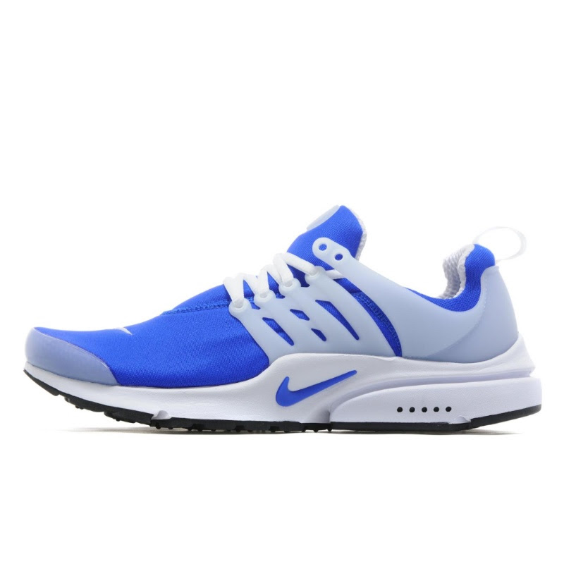 Nike Presto Blau