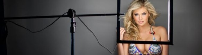 Kate Upton Skullcandy