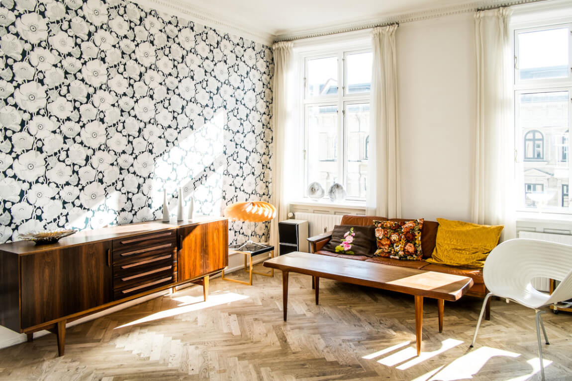 Airbnb Accomodation Copenhagen