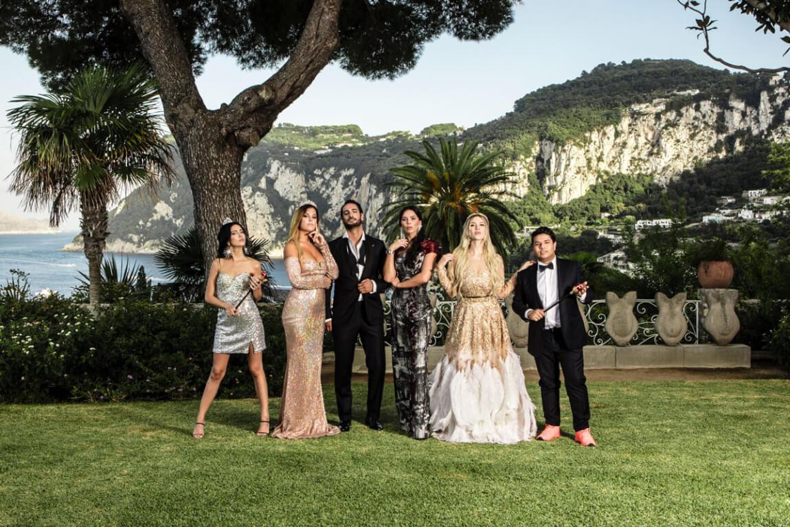 MTV Riccanza World