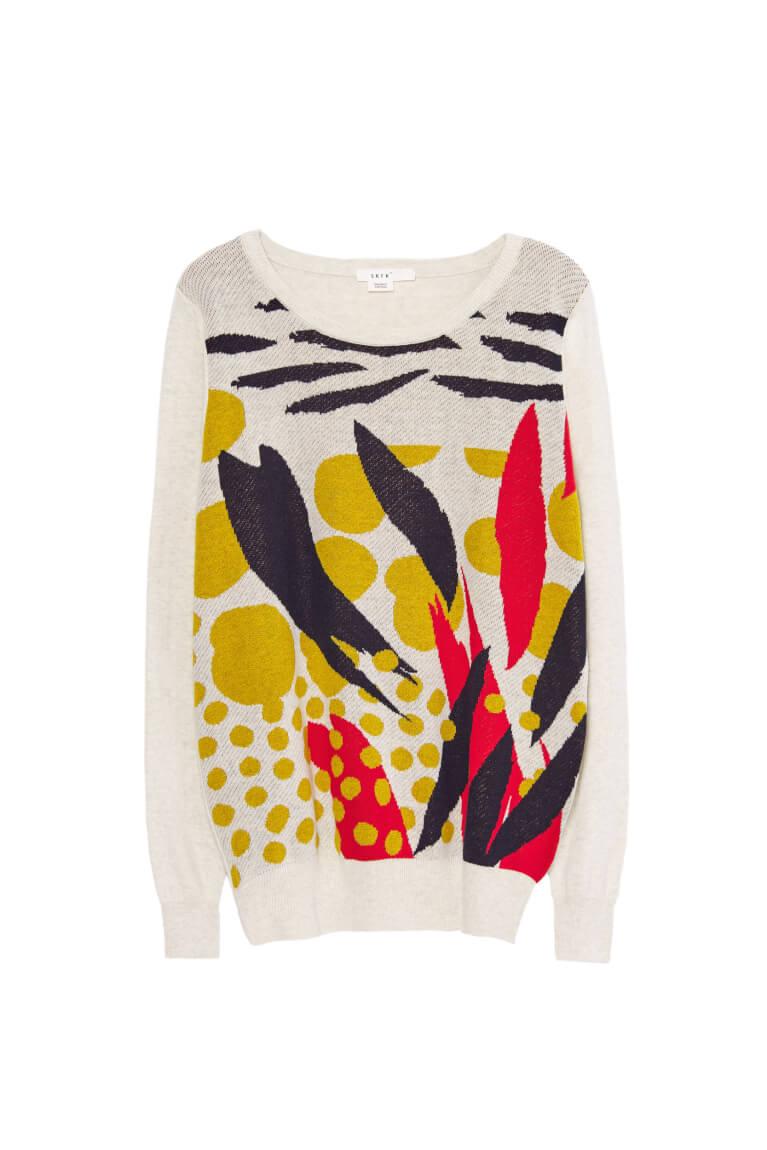 Iradi Women Sweater