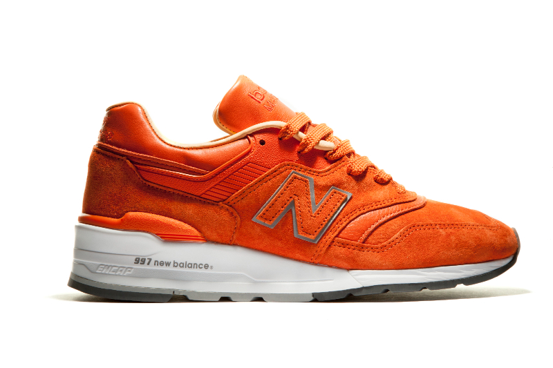 CONCEPTS x NEW BALANCE 997