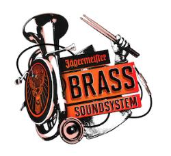 Jägermeister Brass Soundsystem