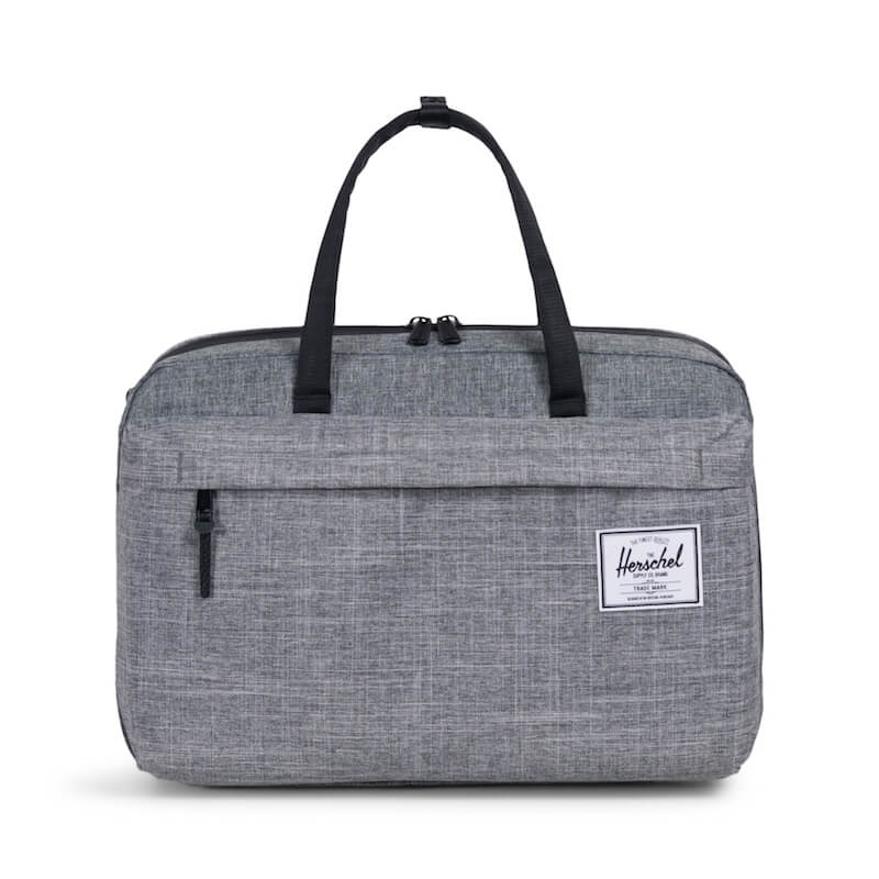 Herschel Travel Kollektion Product-Shot V