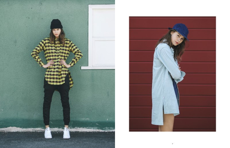 Publish Womens Spring 2016