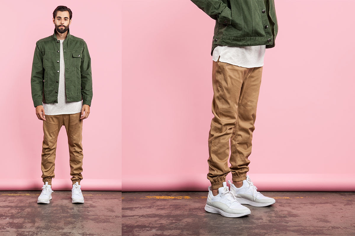 The Arch Jogger Pants
