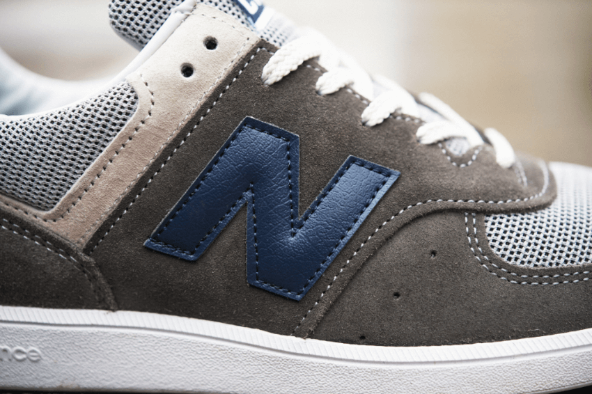 NewBalance 576 OG Pack: Shoe1