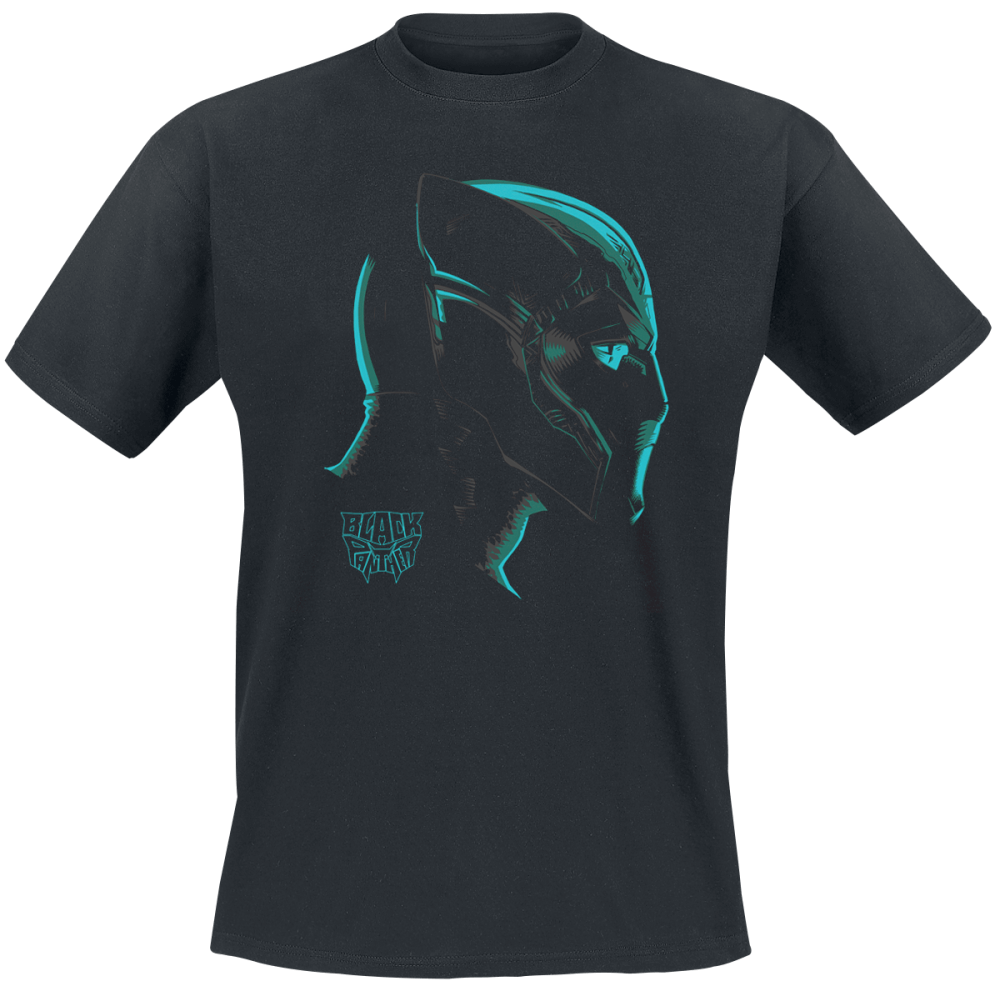 EMP Black Panther Shirt II