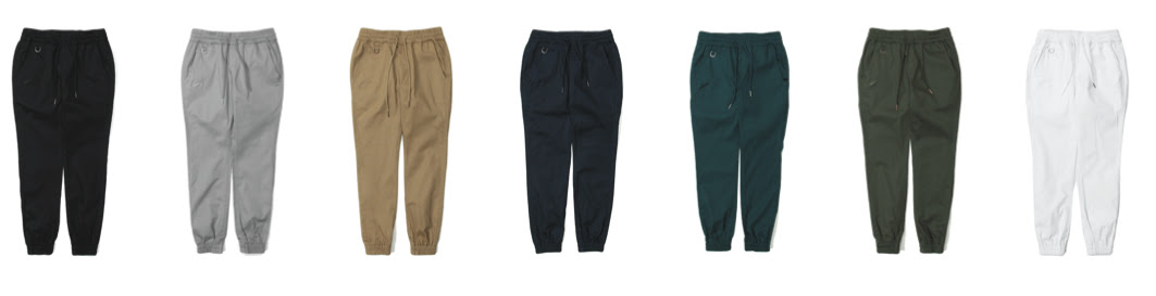 Publish Brand präsentiert: Women's Sprinter Jogger Pants