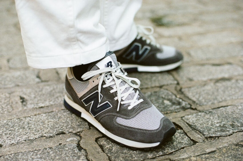 NewBalance 576 OG Pack: Shoe5