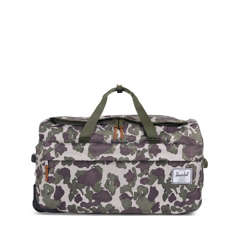 Herschel Travel Kollektion Product-Shot VI