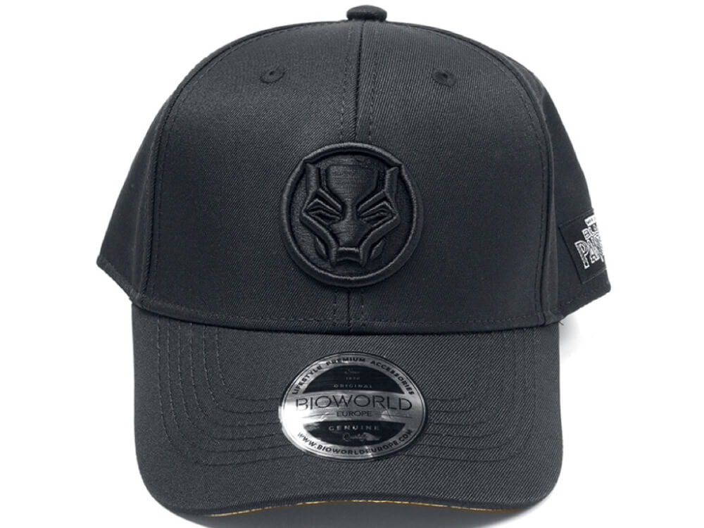 EMP Black Panther Cap I