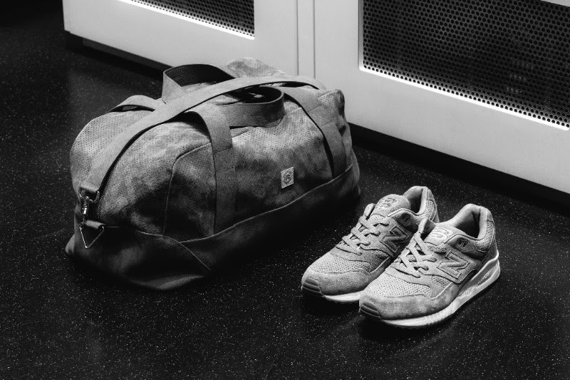 Reigning Champ x New Balance Gym Pack