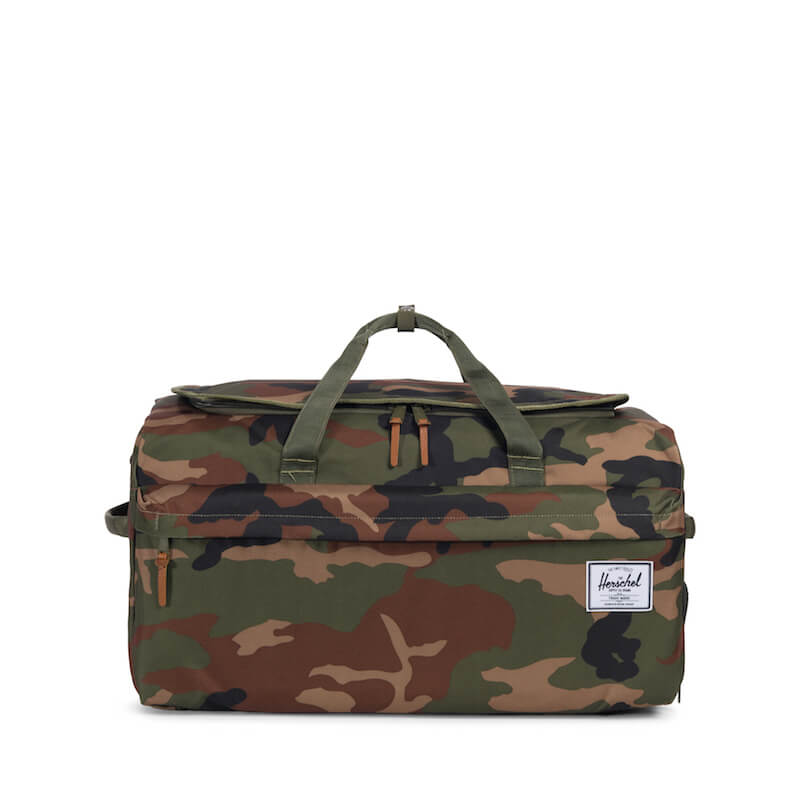 Herschel Travel Kollektion Product-Shot IV