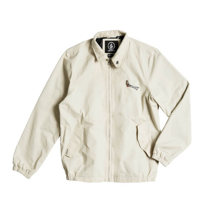 Volcom Slowburn Jacket