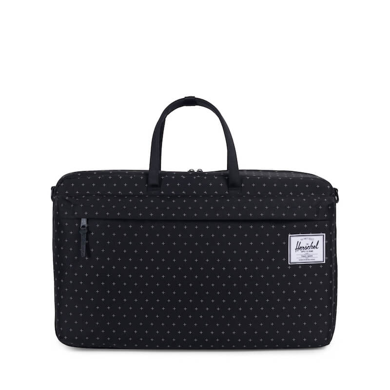 Herschel Travel Kollektion Product-Shot II