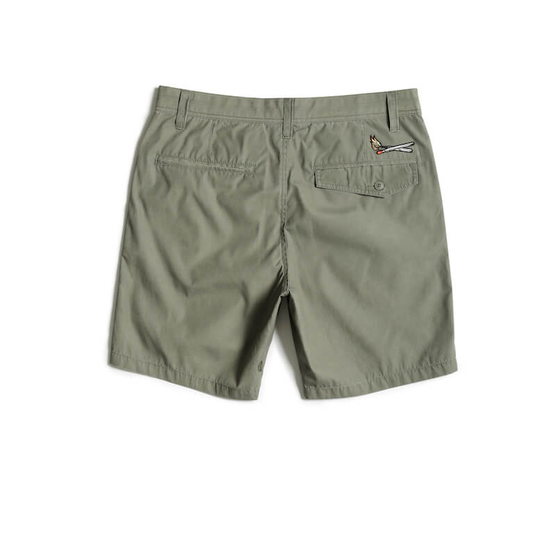 Volcom Slowburn Short