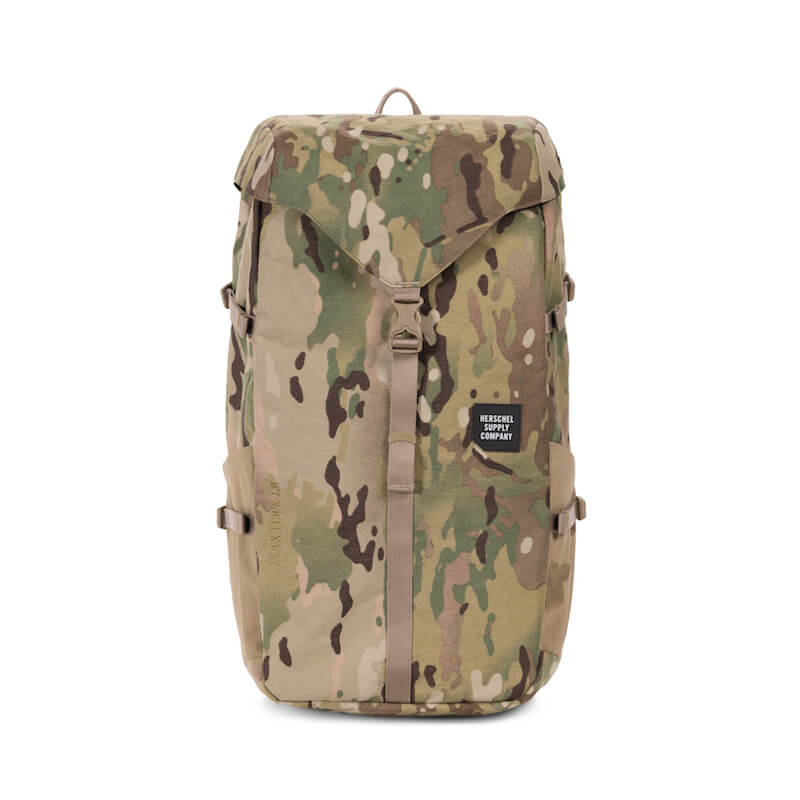 Herschel Trail Collection Upgrade – Bag I