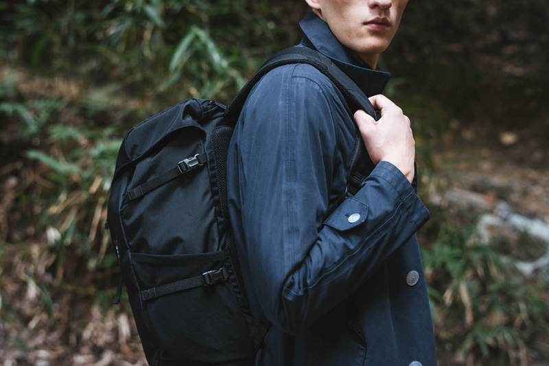 Herschel Supply Trail Kollektion 2016