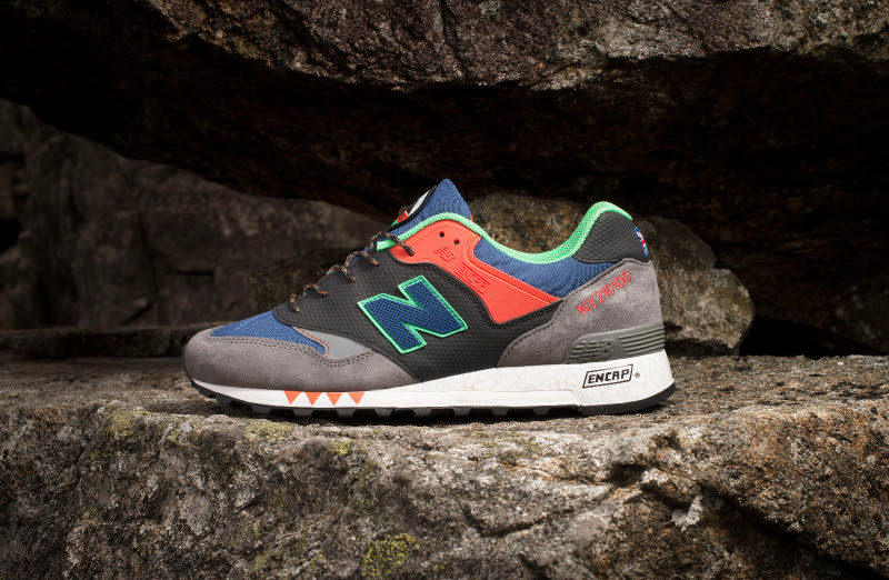 NEW BALANCE: NAPES PACK