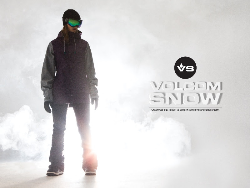 Volcom Snowcollection